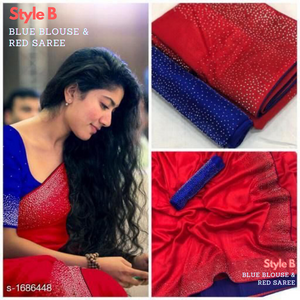 Premium Stone work Silk SAREES 🔥 Hot Seller ⭐ Rated 4.9/5 Stars