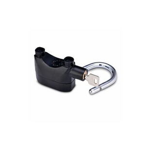 Your personal security whistle Lock & Key (First time in India)