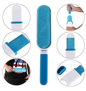 Dust & Lint Remover for Clothes and Furniture - An Easy Way to Clean