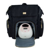 The Inclusive Breastpump Backpack