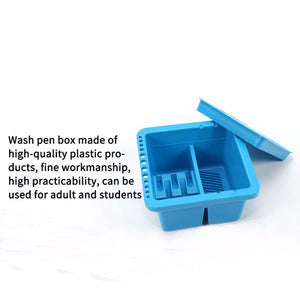 Multifunction Brush Washing Bucket