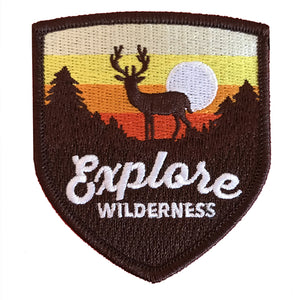 Explore Wilderness Patch