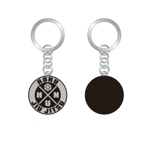 """THE STAMP"" Stainless Key Chain - AVAIL TO SHIP APPROXIMATELY FEB 1"