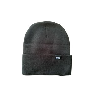 """THE BRISK"" BEANIE BLACK 
