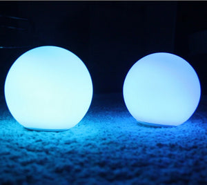 Dimmable LED Mood Orb