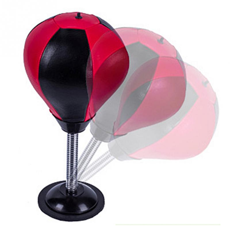 Stress Reliever Desktop Punching Ball