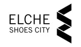 Elche shoes city, distintivo de calzado fabricado en Elche.