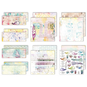 Sets papiers Explorations Oniriques