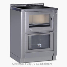 Greithwald Joy 70 CL inox