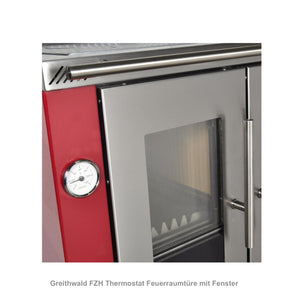 Greithwald FZH Thermostat