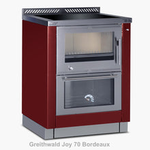 Greithwald Joy 70 Bordeaux