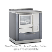Greithwald Öko Power 75