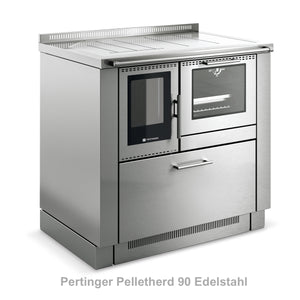 Pertinger Pelletherd 90