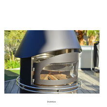 Gartengrill Shine XL