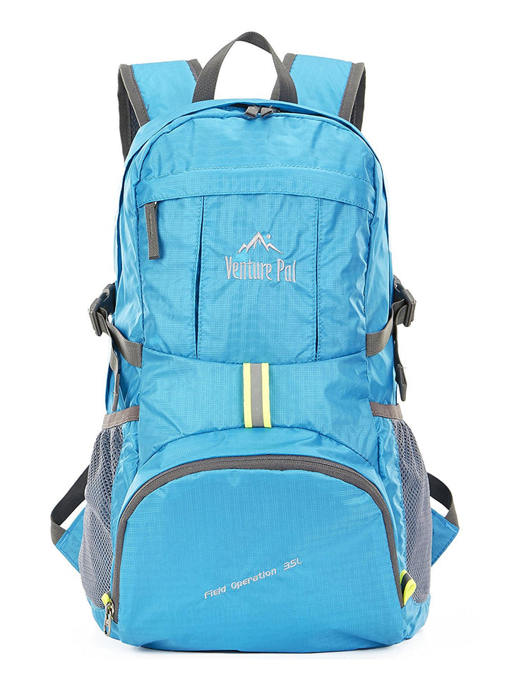 e46aa1b450 Venture Pal Lightweight Packable Durable Travel Hiking Backpack Daypack -  Trending International ...