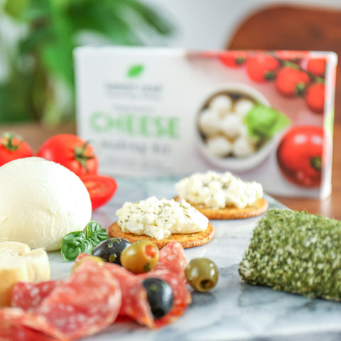 Beginners Cheese Making Kit