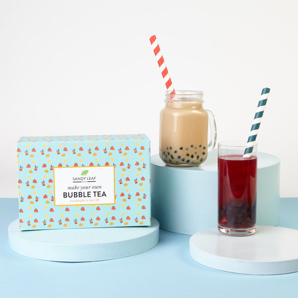 Big Bubble Tea Kit