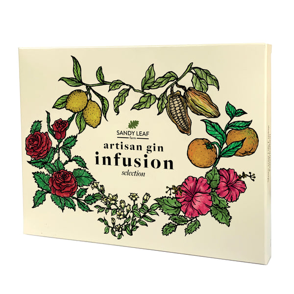 Gin Infusion Kit