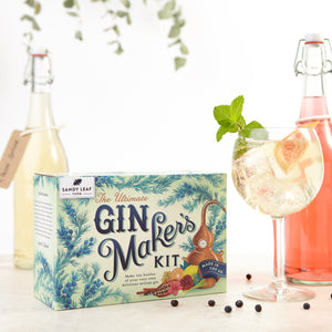 Ultimate Gin Maker's Kit