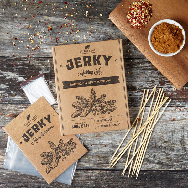 Jerky Making Kit