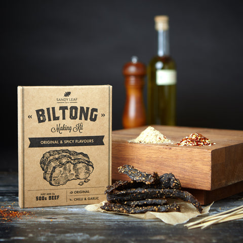 Biltong Making Kit