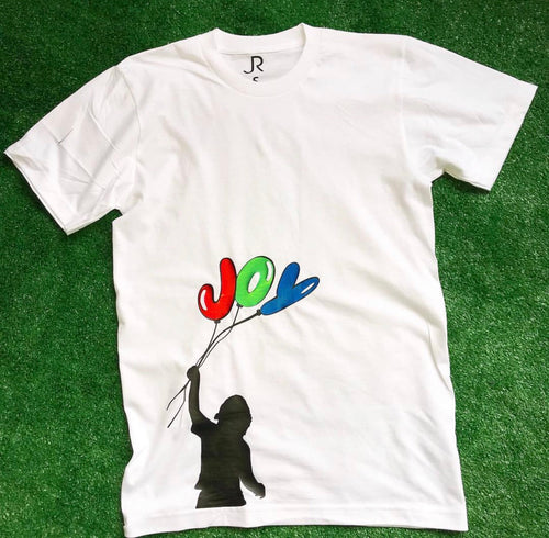 Balloon boy t shirt