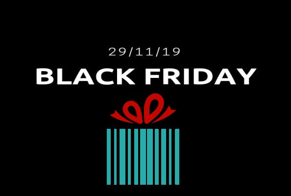 Black Friday Gifts 2019 - a Spotlight by Gifteee