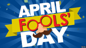 Make them LOL with these Funny Gifts in the spirit of April Fools Day - (Gag Gifts and Prank Gifts for Everyone)