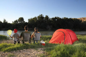20 Best Camping Gifts To Help You Survive the Camping Experience