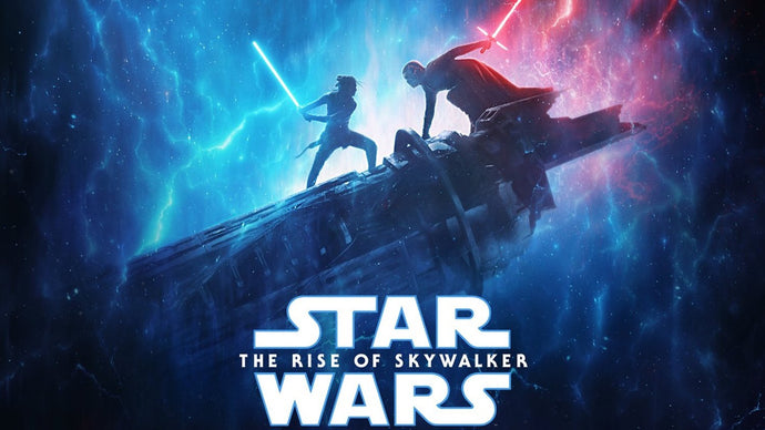 Star Wars - The Rise of Skywalker - Top New Unique Gifts for Kids