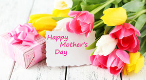 A Special List of Unique Gifts for Mother's Day