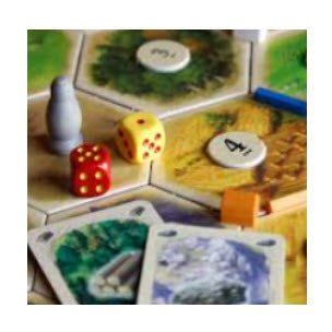 Tabletop Games (Board Games, Card Games)
