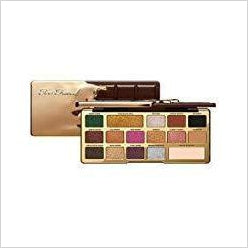 Too Faced Chocolate Gold Eyeshadow Palette-Beauty - www.Gifteee.com - Cool Gifts \ Unique Gifts - The Best Gifts for Men, Women and Kids of All Ages