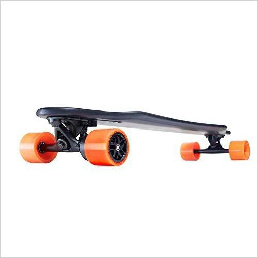 STARY Electric Skateboard-electric skateboard - www.Gifteee.com - Cool Gifts \ Unique Gifts - The Best Gifts for Men, Women and Kids of All Ages