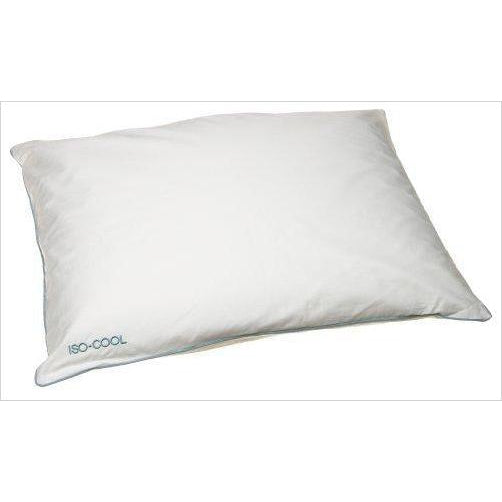 Iso-Cool Memory Foam Pillow-Home - www.Gifteee.com - Cool Gifts \ Unique Gifts - The Best Gifts for Men, Women and Kids of All Ages
