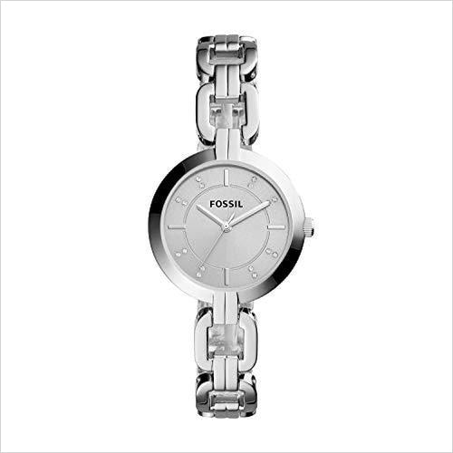 Fossil Women's 'Kerrigan' Quartz Watch-Watch - www.Gifteee.com - Cool Gifts \ Unique Gifts - The Best Gifts for Men, Women and Kids of All Ages