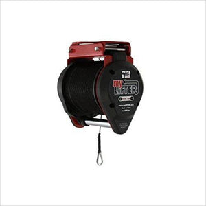 Motorized Winch With iPhone Or Android Control-Home Improvement - www.Gifteee.com - Cool Gifts \ Unique Gifts - The Best Gifts for Men, Women and Kids of All Ages