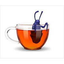 Beetle Tea Infuser-Kitchen - www.Gifteee.com - Cool Gifts \ Unique Gifts - The Best Gifts for Men, Women and Kids of All Ages