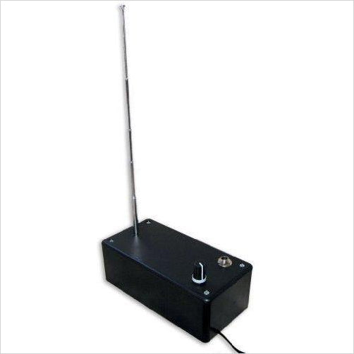 Theremin - Musical Instrument-Musical Instruments - www.Gifteee.com - Cool Gifts \ Unique Gifts - The Best Gifts for Men, Women and Kids of All Ages