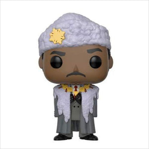Funko Pop Movies: Coming to America Prince Akeem Collectible Figure-Toy - www.Gifteee.com - Cool Gifts \ Unique Gifts - The Best Gifts for Men, Women and Kids of All Ages