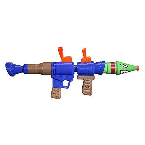 Nerf Fortnite RL Super Soaker Water Blaster - Gifteee. Find cool & unique gifts for men, women and kids