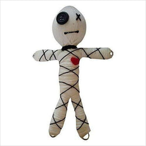 Voodoo Doll-Toy - www.Gifteee.com - Cool Gifts \ Unique Gifts - The Best Gifts for Men, Women and Kids of All Ages