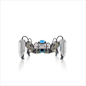Berserker Gaming Robot-Toy - www.Gifteee.com - Cool Gifts \ Unique Gifts - The Best Gifts for Men, Women and Kids of All Ages
