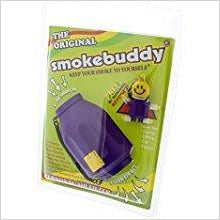 Smoke Buddy - Smoke Filter - Gifteee. Find cool & unique gifts for men, women and kids