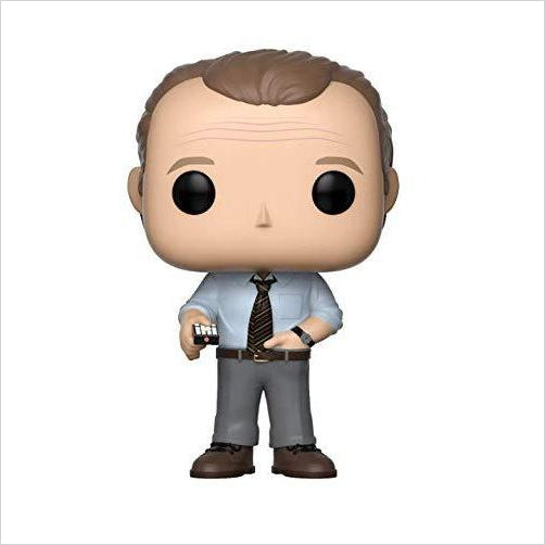 Funko Pop Television: Married with Children - Al Collectible Figure-Toy - www.Gifteee.com - Cool Gifts \ Unique Gifts - The Best Gifts for Men, Women and Kids of All Ages