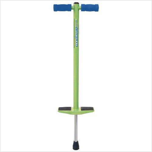 Jumparoo BOING! JR. Pogo Stick-Toy - www.Gifteee.com - Cool Gifts \ Unique Gifts - The Best Gifts for Men, Women and Kids of All Ages