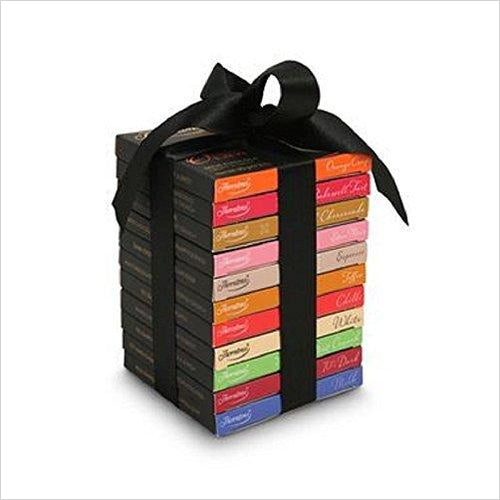 Thorntons 'Best Sellers' Chocolate Block Bundle (Pack of 6)-Grocery - www.Gifteee.com - Cool Gifts \ Unique Gifts - The Best Gifts for Men, Women and Kids of All Ages