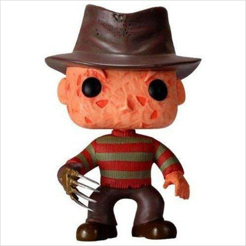 Funko Freddy Krueger Pop Movie-Toy - www.Gifteee.com - Cool Gifts \ Unique Gifts - The Best Gifts for Men, Women and Kids of All Ages