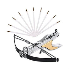 Mini Pocket Crossbow with Arrowes-crossbow - www.Gifteee.com - Cool Gifts \ Unique Gifts - The Best Gifts for Men, Women and Kids of All Ages