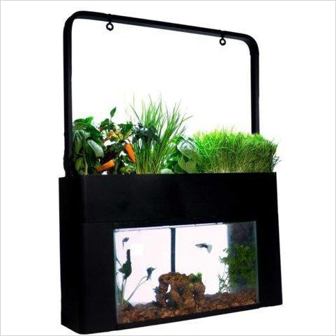 AquaSprouts Garden-Pet Products - www.Gifteee.com - Cool Gifts \ Unique Gifts - The Best Gifts for Men, Women and Kids of All Ages